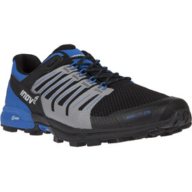 inov-8 RocLite G 275 Chaussures Homme, black/blue